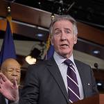 Richard Neal, Michael Flynn