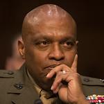 Lt. Gen. Vincent Stewart