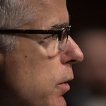 Andrew McCabe, FBI