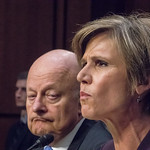 Sally Yates, James Clapper