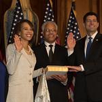 Rep. Lisa Blunt Rochester, Paul Ryan, Congress