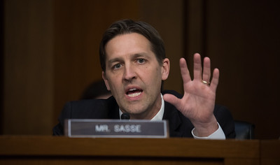Senator Ben Sasse, Judge Neil M. Gorsuch