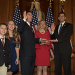 Rep. David Kustoff, Paul Ryan, Congress