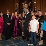 Jenniffer Gonzalez, Paul Ryan, Congress