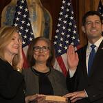 Rep. Marsha Blackburn, Paul Ryan, Congress