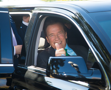 Arnold Schwarzenegger, Supreme Court, gerrymandering