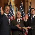 Rep. Mike Bishop, Paul Ryan, Congress