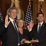 Rep. Matt Cartwright, Paul Ryan, Congress
