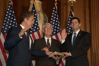 Rep. Mike Bishop, Paul Ryan, Congress