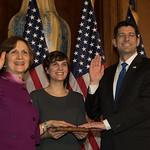 Rep. Suzanne Bonamici, Paul Ryan, Congress