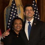 Monica Conyers, Paul Ryan, Congress