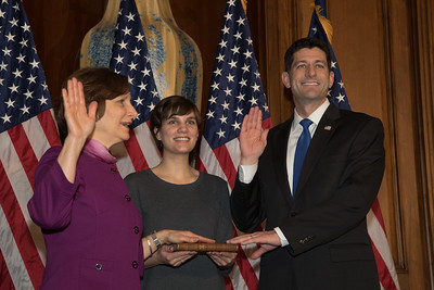 Rep. Suzanne Bonamici, Paul Ryan, Congress