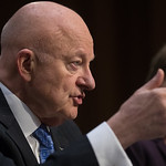 James Clapper, Sally Yates