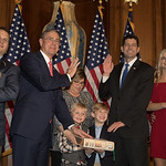 Rep. Blaine Luetkemeyer, Paul Ryan, Congress