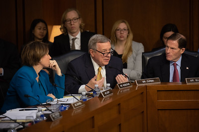 Mark Zuckerberg; Facebook; Dick Durbin