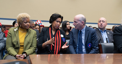 Muriel Bowser, Phil Mendelson