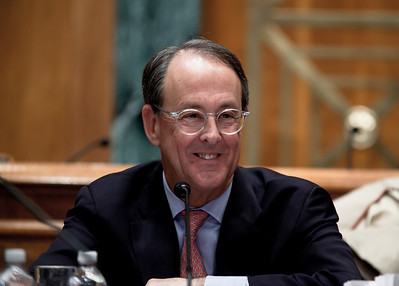 Erskine Bowles, a Democrat who was White House chief of staff for President Clinton was co-chair of President Obama's Debt Reduction Commission. A report issued by the commission to find ways to pull the United States out its massive debt failed to win the 14 votes required to bring it up for a vote in Congress. The commission's final report, titled The Moment of Truth, won the backing of 11 out of 18 members - three short of the supermajority required under the executive order that Obama signed in February when he created the panel. This final meeting of the panel took place on Capitol Hill in Washington DC, Friday, Dec. 3, 2010. (Photo by Jeff Malet)