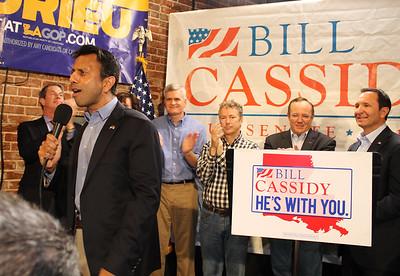 Cassidy Unity Rally - All Photos