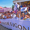 Supporters of President Rodrigo Duterte