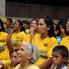 CEBU CITY. Some of the supporters of Romy Villarante. (JAC)