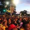 Liberal Party-BOPK rally at Provincial Capitol in Cebu City