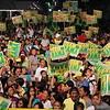 Team Rama rally held at Plaza Independencia in Cebu City on April 6, 2013. (Daryl D. Anunciado photo)