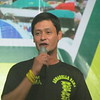 CEBU. Actor Tonton Guitterez campaigns for Team Rama and Annabelle Rama. (Andres Awing photo)