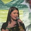 CEBU. Kapuso star Carla Abellana campaigns for Team Rama. (Andres Awing photo)