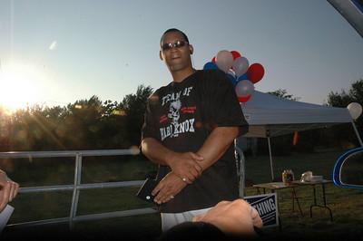 Cherly McFarthing Pig Roast Fundraiser Sept 20, 2008