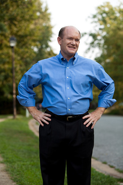 Chris Coons for Kennedy