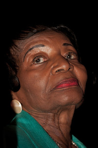 Christine King Farris is the eldest and only living sibling of the late Rev. Martin Luther King, Jr.