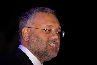Ambassador Ebrahim Rasool , South Africa