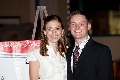 College Republicans 2011