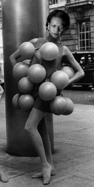 BalloonDress