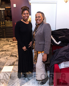 Dec 7, 2017 Representative Donna Bullock Winter Reception