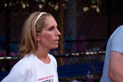 Team captain Dana Bash (CNN)