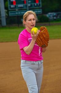 Sen. Kirsten Gillibrand (D-NY) - starting pitcher