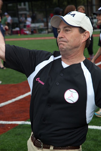 Member Coach Rep. Ed Perlmutter (D-CO)