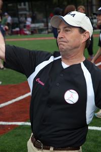 Member Coach Rep. Ed Perlmutter (D-CO)