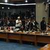 Photos by Virgil Lopez, Third Anne Peralta, Al Padilla and Senate PRIB