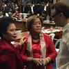 Photos by Virgil Lopez, Third Anne Peralta, Al Padilla and Senate PRIB