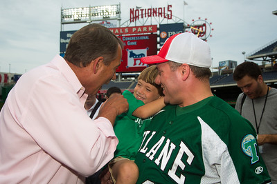 Speaker John Boehner (R-OH) Rep. Steve Scalise (R-LA) with son Harrison Joseph