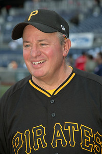 Team Manger Mike Doyle (D-PA-14)