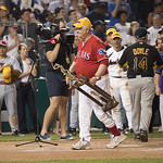Congressional Baseball Game, Mike Doyle, Joe Barton