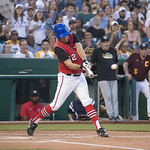 Congressional Baseball Game, Tim Ryan