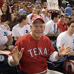 Congressional Baseball Game, Pete Sessions
