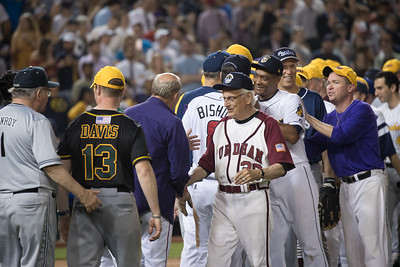 Congressional Baseball Game, Bill Pascrell, Louie Gohmert