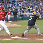 Congressional Baseball Game, Barry Loudermilk, Joe Donnelly