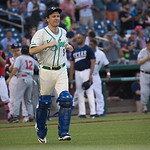 Congressional Baseball Game, Chris Murphy