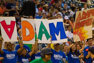 Adam Smith (D-WA) fan club